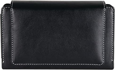 3DS XL / DSi XL 皮革盒装 3x 游戏盒