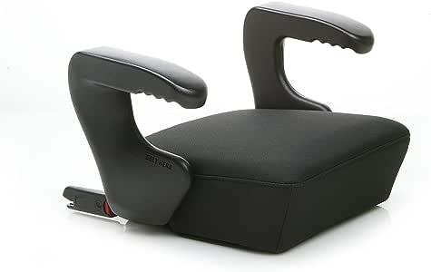 Clek Ozzi无背式婴儿增高座椅 Licorice