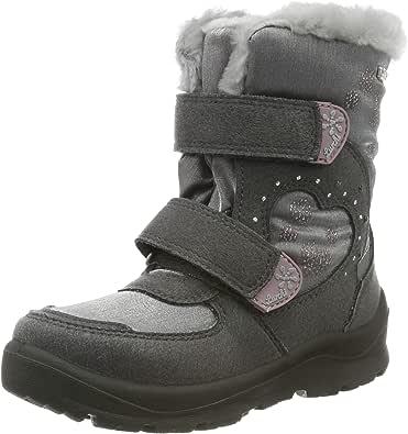 Lurchi Kimmi-Sympatex 女童雪地靴