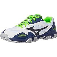 [Mizuno 美津浓] 网球鞋 WAVE INTENCE CLUB 2 AC (当前款式)