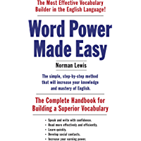 Word Power Made Easy: The Complete Handbook for Building a S…