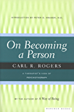 On Becoming a Person: A Therapist's View of Psychotherapy (E…