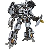 Transformers Masterpiece Movie Series 爵士音乐 MPM-9 [官方 Hasbro 和 Takara Tomy],收藏者模型,6 英寸比例