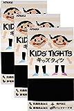 Atsugi 厚木 儿童连裤袜 儿童用 110坦尼尔连裤袜 KID'S TIGHTS(儿童连裤袜) 110D连裤袜 〈3…