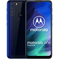 Motorola One Fusion 64GB XT2073-2,4GB RAM,48MP 摄像头,Qualcomm…
