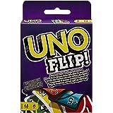 Mattel Uno 翻转纸牌游戏 GDR44