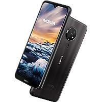 诺基亚 7.2 6.3 英寸 Android UK SIM-Free 智能手机6830AA002376 Nokia 7…