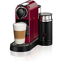 Krups Nespresso Citiz 咖啡机 红色