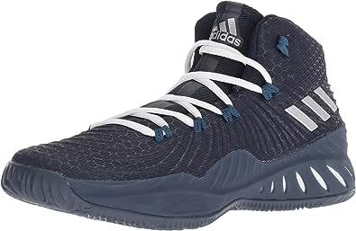 adidas 男士 Crazy Explosive 2017 篮球鞋