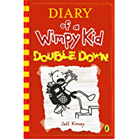Diary of a Wimpy Kid: Double Down (Book 11) (English Edition…