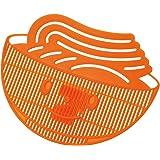 曙产业 面条夹 橙色 PM-963
