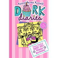 Dork Diaries 13: Tales from a Not-So-Happy Birthday (English…