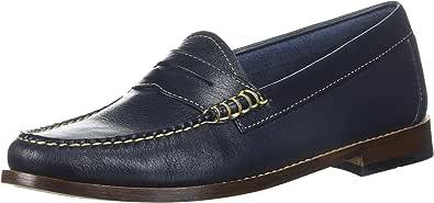 G.H. Bass & Co. 女士 Whitney 乐福鞋 蓝色 906 7 M US