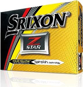 Srixon Z-Star 高尔夫球(一打)