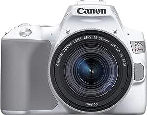 Canon 佳能 数码单镜头反光照相机EOS Kiss X10