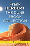 Dune: The Gateway Collection (Gateway Essentials) (English E…