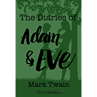 The Diaries of Adam and Eve (Xist Classics) (English Edition…