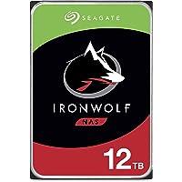Seagate IronWolf NAS 内置硬盘ST12000VNZ008/N0008 IronWolf HDD 12…