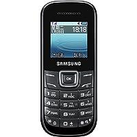 SAMSUNG 三星 E1200R GSM手机(黑色)