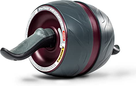 Perfect Fitness 腹肌锻炼,完美健身Ab Carver Pro滚筒