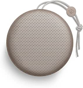 Bang&Olufsen 铂傲 B&O Beoplay A1便携式无线蓝牙音响 户外蓝牙音箱 带麦克风 - 砂岩色