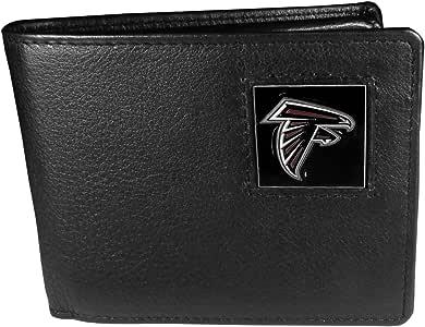 NFL Atlanta Falcons Leather Bi-fold Wallet