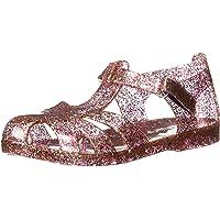 Carter's Weslee 女童果冻渔夫凉鞋