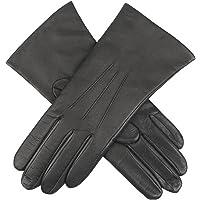 有凹痕女式 ISABELLE 手套