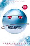 The Ultimate Hitchhiker's Guide to the Galaxy: The Complete Trilogy in Five Parts (The Hitchhiker's Guide to the Galaxy Book 6) (English Edition)