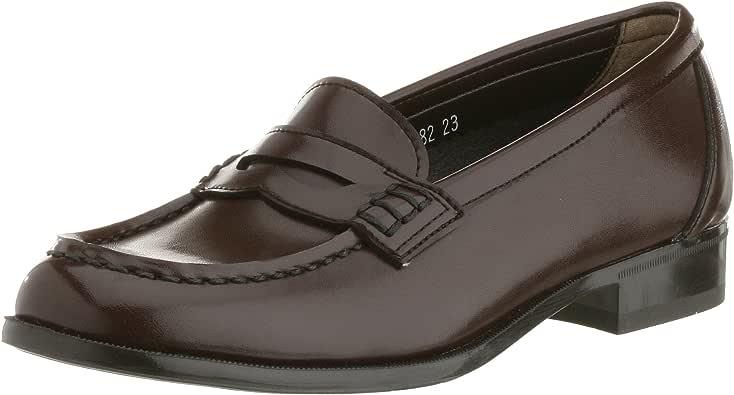 [哈尔塔] 休闲鞋 格子鞋垫 2E 女士 4582
