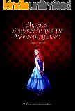 Alice's Adventures in Wonderland(English edition)【爱丽丝梦游仙境(英文…