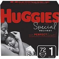 HUGGIES Giga Jr Pack 1 72