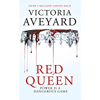 Red Queen: Red Queen Book 1 (English Edition)
