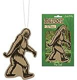 Bigfoot 空气清新剂 – 松木香