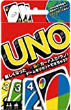 UNO 牌游戏 B7696 单品