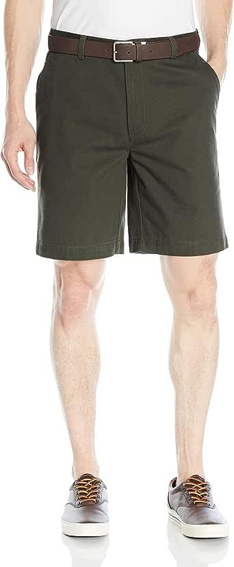 Amazon Essentials 男士经典款 9 英寸短裤