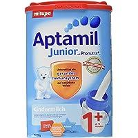 Aptamil 爱他美 儿童* Junior 1 +,12个月以上适用。
