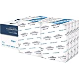 Hammermill Paper, Copy, 20lb, 8.5x11, Letter, 92 Bright, 4,000 sheets / 8 ream case, (113640) Made In The USA