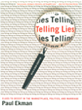 Telling Lies: Clues to Deceit in the Marketplace, Politics…