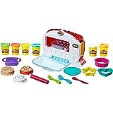 Play-Doh 彩泥玩具 创意厨房魔法烤箱