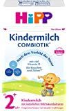 HiPP 喜宝 ComBiotik幼儿奶粉 适合2岁以上的宝宝 4件装(4 x 600 g)