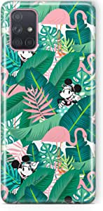 原装迪士尼手机套 Minnie 039 三星 A71 手机壳