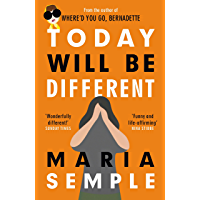 Today Will Be Different: From the bestselling author of Wher…