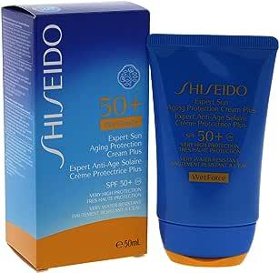 Shiseido 资生堂 成人防晒霜, 0.1 千克