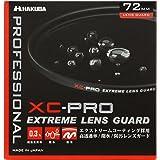 Hakuba 滤波器 XC-PRO 镜片 72mm