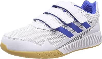 阿迪达斯中性儿童 ba9419跑鞋