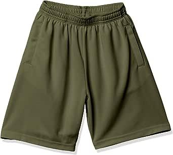 Gliamer 防紫外线 4.4盎司 干爽 中裤 儿童
