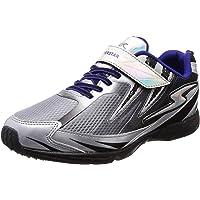 [ 巨星 ] 运动鞋学生鞋弹簧男孩胜利宝轻便魔术贴舒适 SS j822