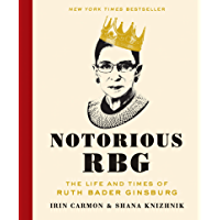 Notorious RBG: The Life and Times of Ruth Bader Ginsburg (En…
