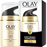 OLAY Total Effects 七合一 BB霜, 50ml